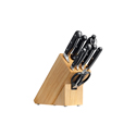 Avanti 9pc Knife Block Set