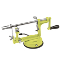Avanti Apple Peeler, Corer & Slicer Green