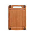 Microban Bamboo Cutting Board 29x20cm