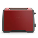 Breville the Bit More Toaster 2 Slice Cranberry