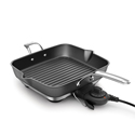 Breville the Thermal Pro Grill