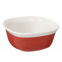Corningware Etch Coral Ramekin Set of 2