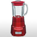 Cuisinart Blender 1.4L Metallic Red