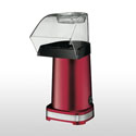 Cuisinart Hot Air Popcorn Machine Metallic Red