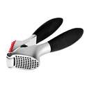 Edge Soft Grip Garlic Press