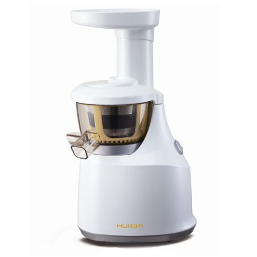 Hurom Slow Juicer Sorbet : Buy Juicers & enjoy fresh juice!