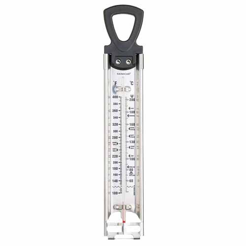 Home Made Deluxe Cooking Thermometer