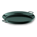 Lacor Paella Pan 38cm Diameter Enamelled