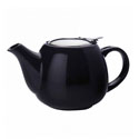 Maxwell & Williams InfusionsT Devonshire Teapot 600ml Black