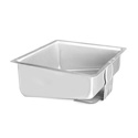 Mondo Pro Square Mad-Hat Pan 15cm