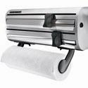 Leifheit Parat Royal Stainless Steel Roll Holder