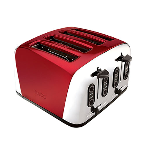 2 slice 4 slice toasters toaster ovens on sale. Black Bedroom Furniture Sets. Home Design Ideas