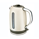 Raco Deco Electric Kettle 1.5L Almond