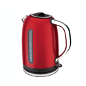 Raco Deco Electric Kettle 1.5L Red