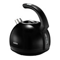 Sunbeam Retro Kettle Black
