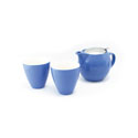 Zero Japan Bluberry 450ml Teapot Set