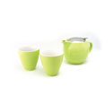 Zero Japan Kiwi 450ml Teapot Set