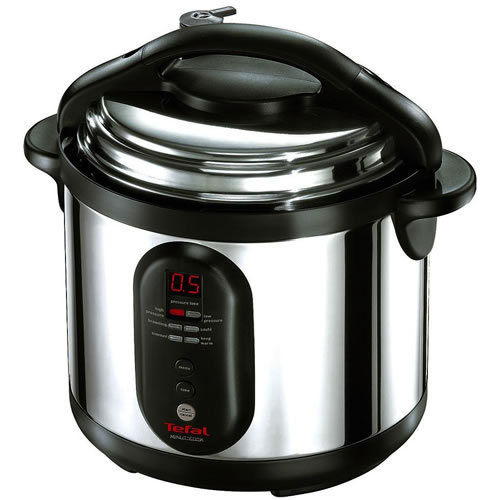 On Sale Electric Pressure Cooker ~ Tefal minut cook electric pressure cooker l on sale now