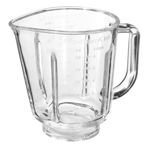 KitchenAid KSB555 Blender Replacement Jug